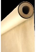 Papier pakowy biały w rolce bez nadruku