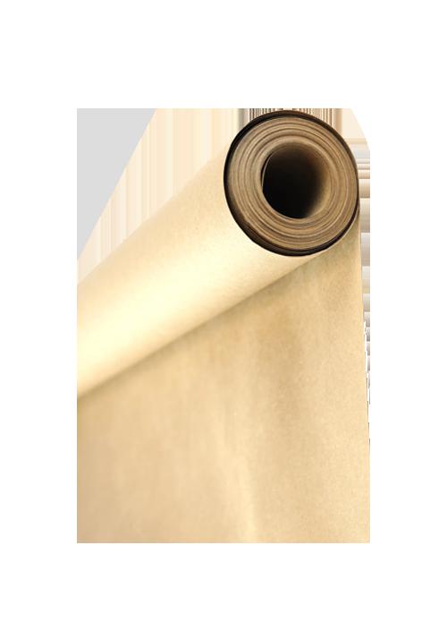 Papier pakowy w rolce bez nadruku