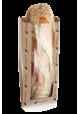 Torebki papierowe z okienkiem na chleb