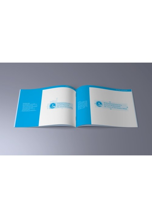 Extended logotype - Brand Book